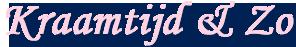 Kraamtijd & Zo - Logo